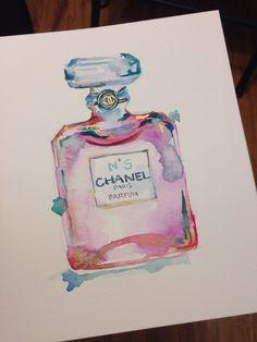 RESERVED LISTING for katiemurdaugh ORIGINAL Chanel by LimbTrim