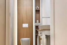Dom w tamaryszkach 2 Thing 1, Dream House Exterior, Bathroom Medicine Cabinet, Storage, Furniture, Home Decor, Detached House, House Design, Purse Storage