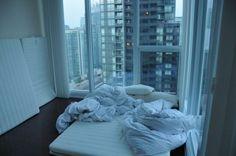 Toronto Apartment View