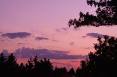 Purple Sky, Night Skies, Nature Photography, Sunset, City, Instagram Posts, Outdoor, Outdoors, Nature Pictures