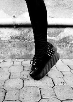 i have creepers like these