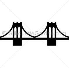 Bridge Tattoo, Bridge Logo, Brooklyn Bridge, Left Arm Tattoos, Bridge Drawing, Brooklyn Tattoo, Skyline Tattoo, Williamsburg Bridge, American Indian Tattoos