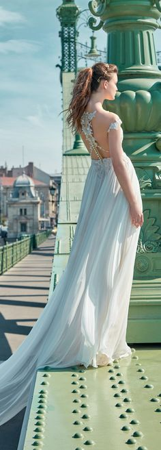 Galia Lahav Fall 2016 Gala Ready To Wear Collection