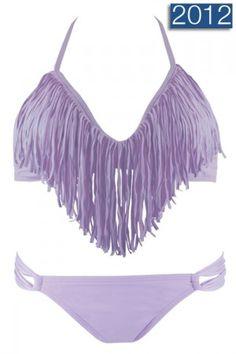 Audrey Lavender Taboo Bikini >>> Loving the Purple