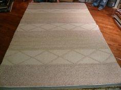 Safavieh NAT217A Natura Collection Handmade Wool Area Rug, 8-Feet by 10-Feet, Beige Safavieh http://smile.amazon.com/dp/B00COJ36BU/ref=cm_sw_r_pi_dp_5vntwb1D84P2H