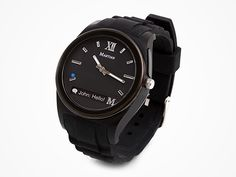 [TA Deals] Martians Notifier smartwatch is only $36 for a limited time   Are you in the market for a new smartwatch but dont want to spend a fortune on something like the Huawei Watch or Moto 360? Then the Martian Notifier smartwatch over on Talk Android Deals might just be up your alley. Seamlessly blending technology and style together the Martian Notifier smartwatch will keep you looking stylishandbring you all of the benefits of a traditional smartwatch.  Get push notifications from any…