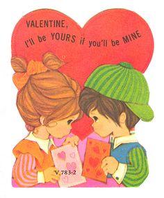 Another Valentine I had
