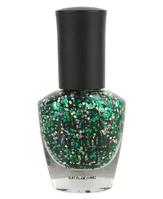 Shimmering Clover... i want this for saint patricks day :)