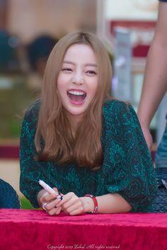 Ideal Beauty, Cute Beauty, Korean Star, Korean Girl, Go Hara, Goo Hara Kara, Korean Haircut, Female Actresses, Cute Woman