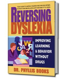 I AM Buddy, The BUDDHA From Mississippi ™: Reversing Dyslexia Improving Learning and Behavior Without Drugs by Dr. Phyllis Books