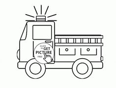 341 Best Transportation coloring pages images | Coloring ...