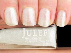 Julep - Casper - glow in the dark (untried)