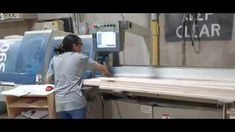 2006 Dimter Opticut S90 $59,500.00 #machineryassociates #woodworking #woodworkingmachinery #machineryforsale #used #usedmachinery #saw #optimizingsaw @machinery #machining