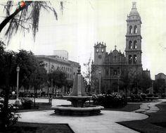 Catedral de Monterrey