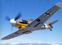 ME 109 My Blogs: Beautiful WarbirdsFull AfterburnerThe Test PilotsP-38 LightningNasa HistoryScience Fiction WorldFantasy Literature & Art
