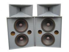 altec lansing vott at DuckDuckGo Open Baffle Speakers, Pro Audio Speakers, Horn Speakers, Sound Room, Altec Lansing, Electronics Companies, Loudspeaker, Audio Equipment, Audiophile