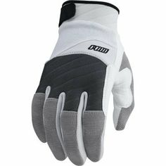 Pow Men's Ozone Glove, Grey, Large by POW. $39.95. Light style Collection