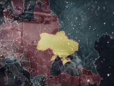 """""""Ви думаєте війна десь далеко?"""": Для ЄС зняли ролик про конфлікт в Україні"""