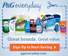 P&G Everyday – Freebies, Coupons and Savings - http://freebiefresh.com/pg-everyday-freebies-coupons-and-savings/