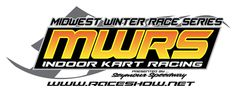 KAM Kartway sponsor Midwest Winter Racing Series