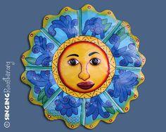 Singing Rooster Haitian Art, Buy Art from Haiti Online: oil drum ...