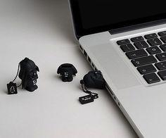 Darth Vader USB – $23