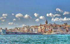 Beşiktaş şu şehirde: İstanbul