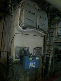 1937 Kewanee boiler