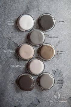 Captivating Interior paint colors design colour schemes living room and Interior house painting hacks. Wall Colors, House Colors, Colours, Neutral Colors, Neutral Paint, Grey Paint, Taupe Colour, Neutral Palette, Soft Colors