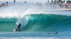 SURFLINE LOCAL: WINDS OF CHANGE | SURFLINE.COM