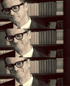 camille reads: When Colin Firth Smiles. Colin Firth, Kingsman Glasses, Kingsman Harry, Bbc, Mark Strong, Mr Darcy, Bridget Jones, Taron Egerton, Hollywood