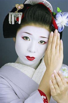 "Yukako's ""Mirror"" | por John Paul Foster"