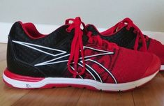 9adb8f1e960 Review  Reebok CrossFit Nano Speed  Mobilityexercises Reebok Crossfit Nano
