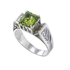 Luck and prosperity ring