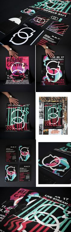 Roundup: Graphic Design Inspiration – From up North
