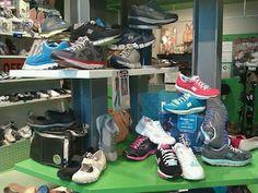 También tenemos calzado deportivo! Aquí nuestra selección de #Skechers