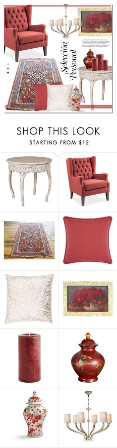 """Passion for antiques by SFRugs"" by sfrugs ❤ liked on Polyvore featuring interior, interiors, interior design, home, home decor, interior decorating, Mina Victory, John Robshaw, Pier 1 Imports and Frontgate"