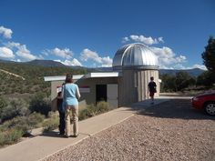 Ashcroft Observatory Raising Funds For New Telescope | Alive! Utah ...