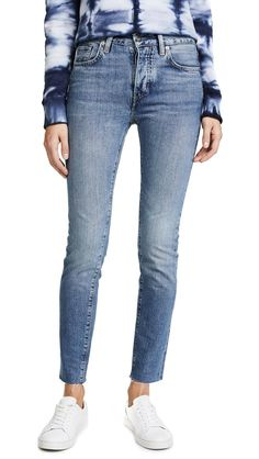 0c809bbc7eb8 The Best Skinny Jeans for Fall 2017