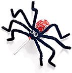 Spider Lolli Pops!