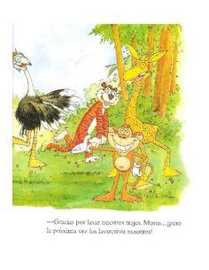 Los duendes y hadas de Ludi: La selva loca Moose Art, Pandora, Animals, Rainforest Animals, Elves, Fairies, Dyslexia, Writing, Learning