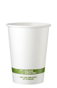 World Centric BO-PA-32 SCS-COC-002849 Compostable FSC Mix Paper Bowls, 32 oz. (Pack of 500)