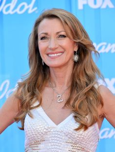 Jane Seymour Layered Cut