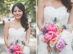 Whimsical Woodland Wedding: Fern + Jeff | Green Wedding Shoes Wedding Blog | Wedding Trends for Stylish + Creative Brides