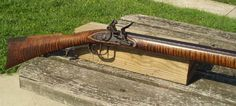 poor boy flintlock rifle - Google Search
