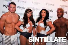 Major throw back to our sailor team in Marbella 2012!!  Meet the team... James, Vic, Danielle and Mellii