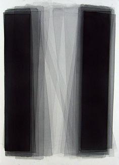 Joachim Bandau : Black Watercolours | Azurebumble