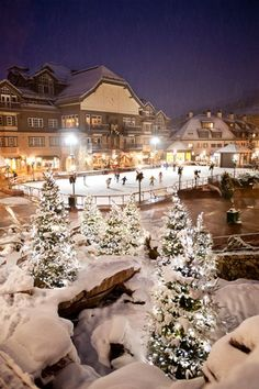 The Best Ski Resorts and Hotels in North America: Readers' Choice - Condé Nast Traveler.