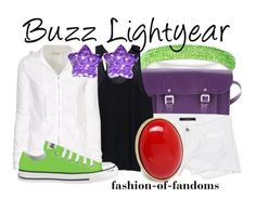 Which Disney Outfit Are You? - how to make a disney outfit in everyday life