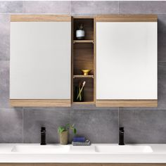 Athena Bathrooms, New Zealand owned and operated. Athena design premium baths, showers, vanities, and more bathroomware for Auckland and New Zealand. Bathroom Mirror Cabinet, Mirror Cabinets, New Zealand Houses, Cabinet Styles, Cabinet Colors, Glass Shelves, Open Shelving, Master Bedroom, Vanity
